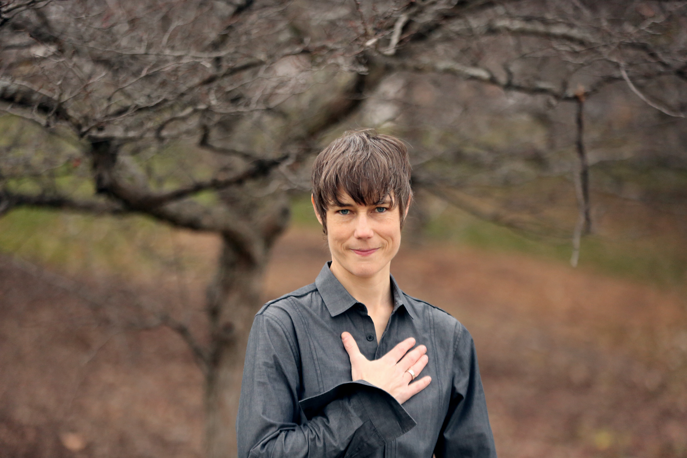 Q&A: Ellis Brings Her Heart to Unity's World Day of Prayer