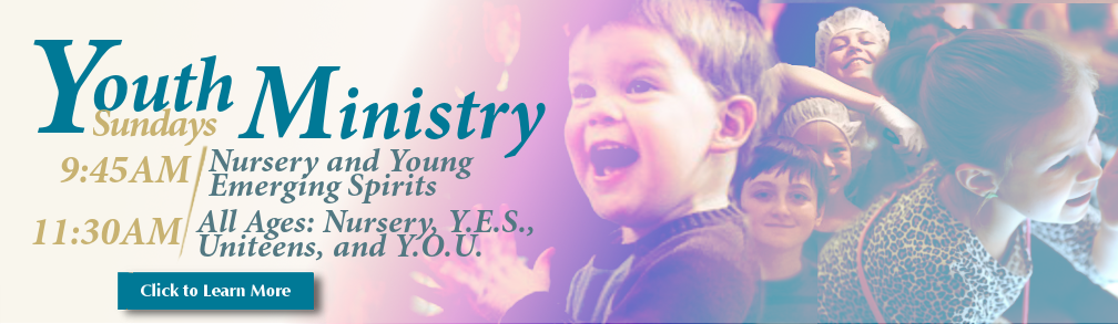 Youth Family Ministry
