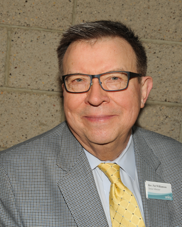 Rev. Pat Williamson's Sabbatical FAQ