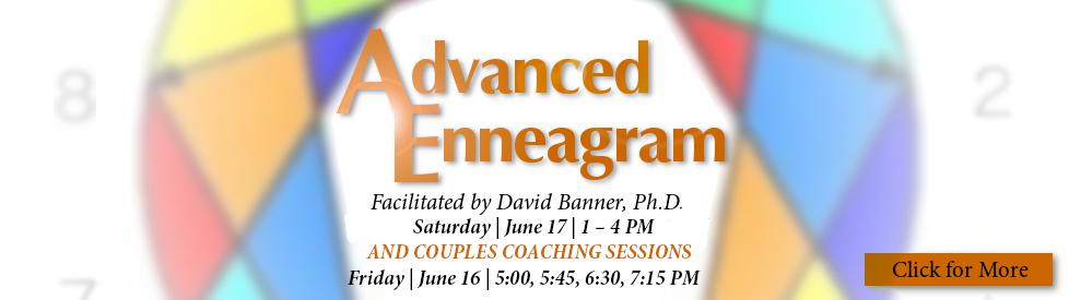Ennegram Workshop