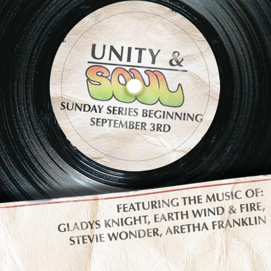 September Sunday Series: Soul Music