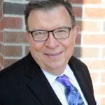 Rev. Pat Williamson