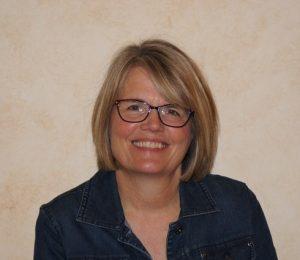 Nancy Maiello