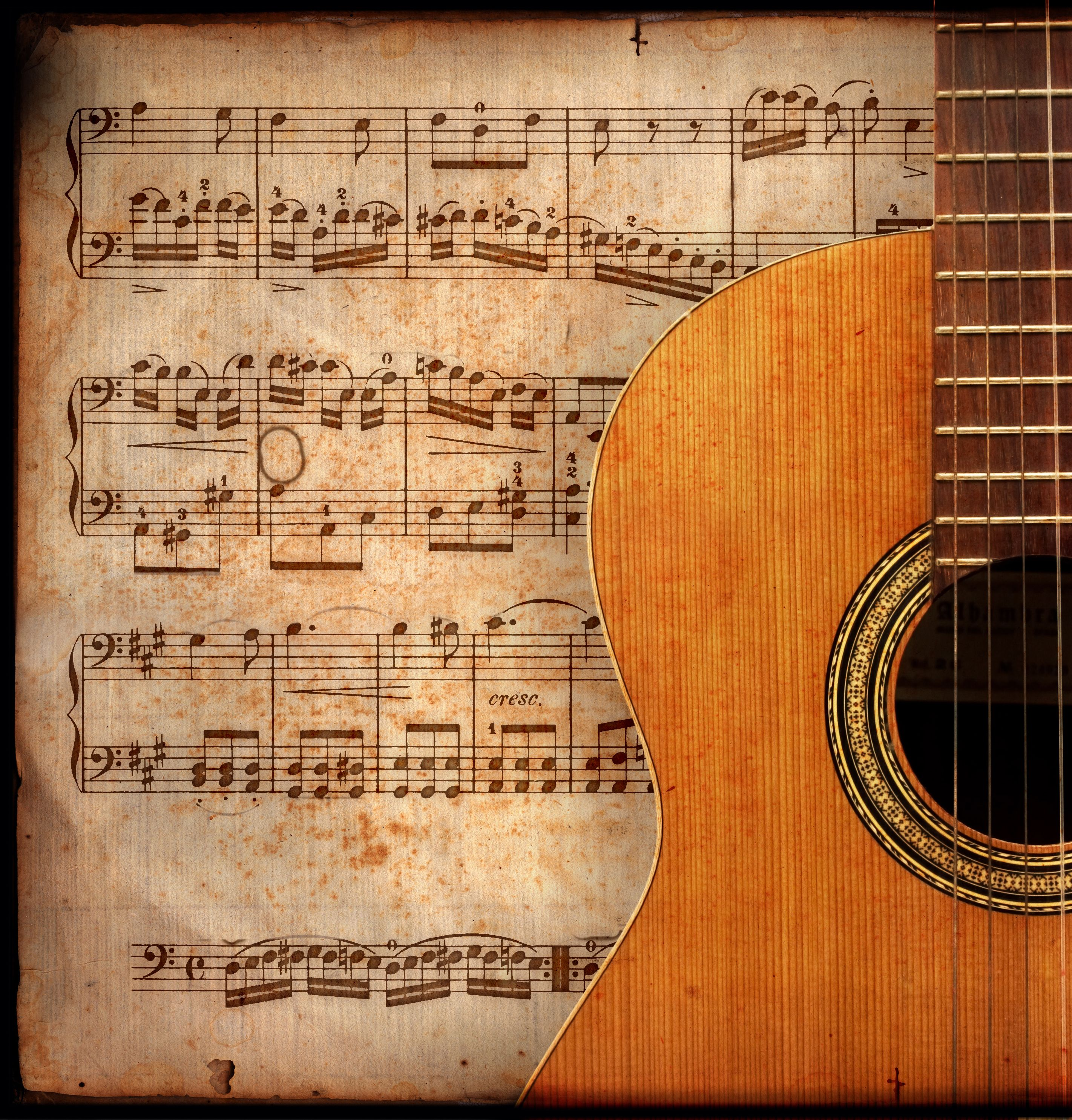 September Music Series: Americana Music