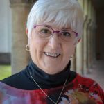 Rev. Toni Fish