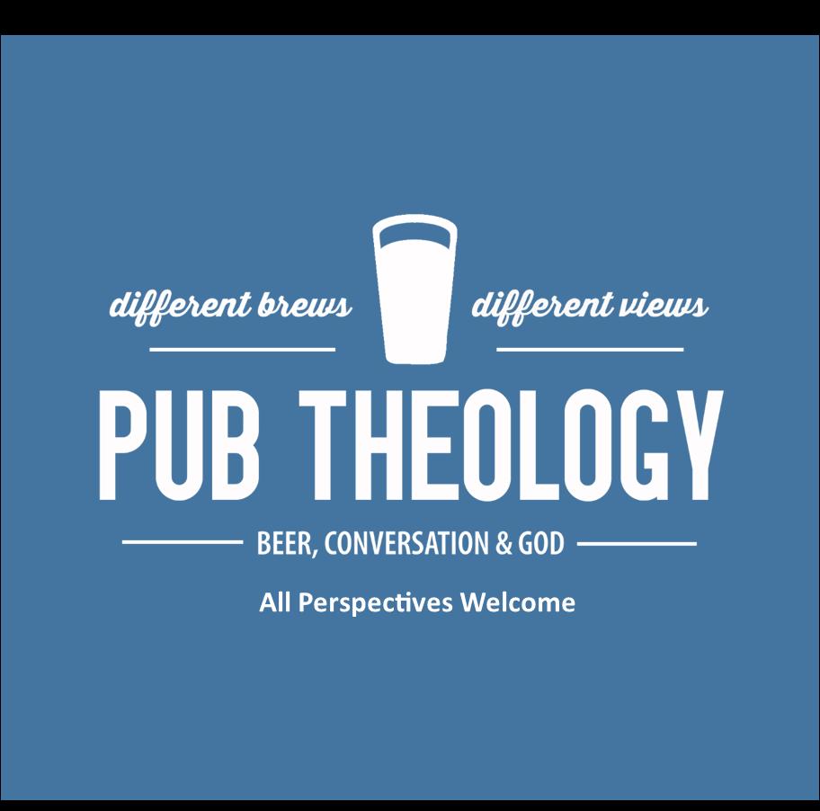 Upcoming – Pub Theology